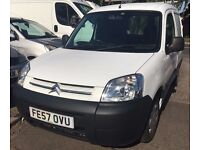 Citroen Berlingo 57 Plate 84k Very Clean And Tidy £1695