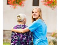 Sunshine Healthcare Services Limited-Domiciliary Care