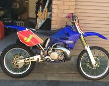 2003 yz 250 Biggera Waters Gold Coast City Preview