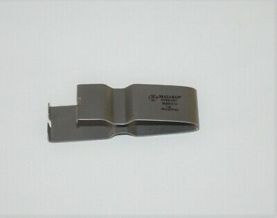 Skalpell Entfernen (Skalpell-Ex Klingenentferner Skalpellklingen-Entferner Abzieher Blade Remover RF)
