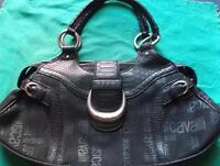 Borsa Just Cavalli Originale Seminuova - just cavalli - ebay.it