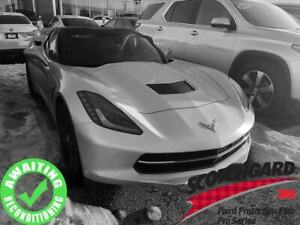 2015 Chevrolet Corvette 2LT Z51| H/C Leath| Mag Ride| Perf Exh|