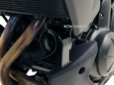 <em>YAMAHA</em> FAZER 600 1997 2012 DENALI SOUNDBOMB MINI MOTORCYCLE 113DB HORN