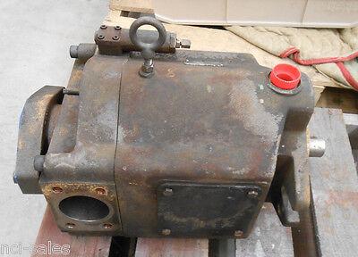 Parker Hydraulic Piston Pump Pvp100302l26b410