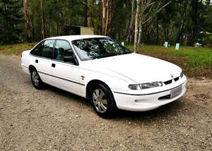 VS Commodore Auto V6 Sedan Low KM Nambour Maroochydore Area Preview
