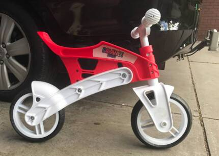 Balance Bike In Melbourne Region Vic Toys Outdoor Gumtree