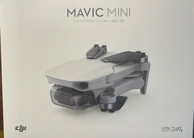 DJI Mavic Mini Camera Drone * BRAND NEW*