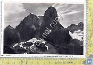 Cartolina-Postcard-Cima-Tosa-Crozzon-di-Brenta-anni-039-50