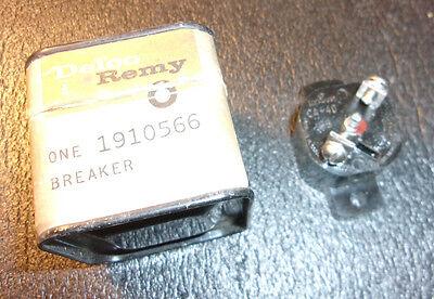 1947-1954 Ih Tractor Industrial Circuit Breaker Nos 1910566 Delco Remy-nra222