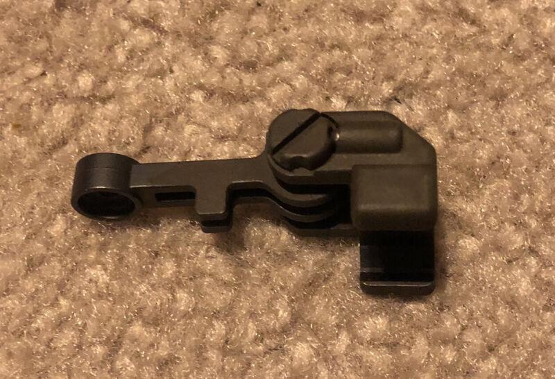Griffin Armament Micro Modular Folding Rear Iron Sight Buis Used