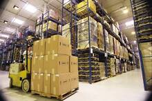 WANTED! HIGH CLEARANCE WAREHOUSE WANTED IN WESTERN SUBURBS Minto Campbelltown Area Preview