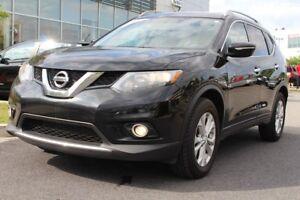 2014 Nissan Rogue SV**T/A**