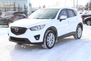 2014 Mazda CX-5 CX-5 GT TECH RATES FROM 0.9% 7 YEAR WARRANTY