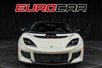 Miniature 8 Voiture Européenne d'occasion Lotus Evora 2020