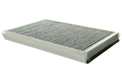 VW Crafter Air Filter Cabin Pollen Carbon W906 2006 Onwards