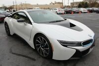 Miniature 4 Voiture American used BMW i8 2014