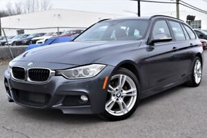 2014 BMW 3 Series 328i xDrive M PACK + HARMAN KARDON + NAVIGATIO