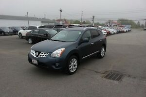 2013 Nissan Rogue SL JUST REDUCED!!