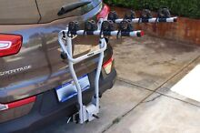 Thule 9708 HangOn 4 Bike Carrier tow ball mount - $195 ono Inglewood Stirling Area Preview