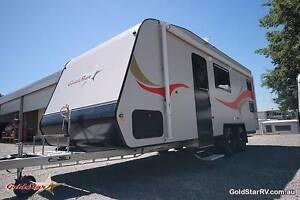 GoldStar RV Liberty Tourer 2100 787 Old Reynella Morphett Vale Area Preview
