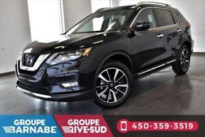 2017 Nissan Rogue SL | TECH | NAVIGATION | TOIT PANORAMIQUE | CU