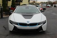 Miniature 3 Voiture American used BMW i8 2014