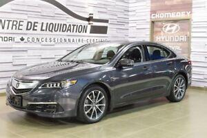 2015 Acura TLX AWD+CUIR+TOIT OUVRANT
