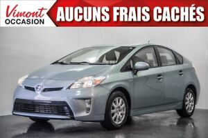 2013 Toyota Prius 2013+HB+A/C+GR ELEC COMPLET+BLUETOOTH ONE OWNE