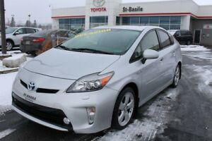 2013 Toyota Prius TOURING MAGS GPS A/C
