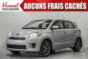 2013 Scion xD 2013+HB+BLUETOOTH+A/C+GR ELEC COMPLET+MAGS ONE OWN