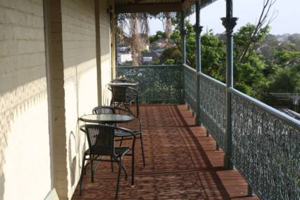 SINGLE ROOM NOW AVAILABLE IN THE HEART OF ROZELLE - ALL BILLS INC Rozelle Leichhardt Area Preview