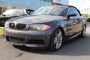 2008 BMW 1 Series WBAUN93508VF56452 WBAUN93508VF56452