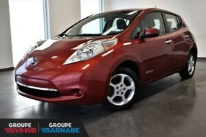 2015 Nissan Leaf SV || NAVIGATION || MAGS || SIEGES CHAUFFANTS |