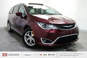2018 Chrysler Pacifica TOURING+L+CUIR+TOIT PANO+APPLE CAR PLAY T