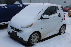 2013 Smart Fortwo Brabus Cabriolet Navigation !