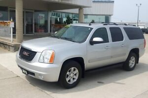 2013 GMC Yukon XL DVD / LOADED / EXT / NO PAYMENTS FOR 6 MONTHS