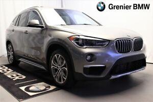 2016 BMW X1 Harman/Kardon,Caméra de recul,Financement 1.99% Pr