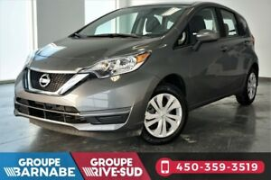 2017 Nissan Versa Note NOTE+1.6S _+AUTO +A/C NOTE+1.6S _+AUTO +A