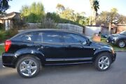 2012 Dodge Caliber Selby Yarra Ranges Preview