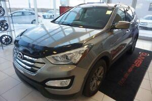 2014 Hyundai Santa Fe Sport PREMIUM AWD-BLUETOOTH-GARANTIE-BAS K