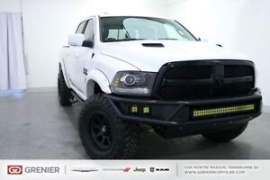 2018 Ram 1500 NIGHT+LIFTED+LED+35''+OFF ROAD NIGHT+LIFTED+LED+35