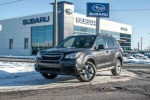 2018 Subaru Forester CVT BLUETOOTH BACKUP CAM