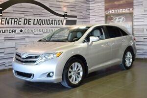 2013 Toyota Venza AWD+LE