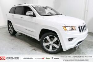 2015 Jeep Grand Cherokee LIMITED+NAV+TOIT+ÉCRAN 8.4'' LIMITED+NA