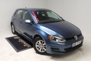 2016 Volkswagen Golf BLUETOOTH+BAS+KM+AUTOMATIQUE