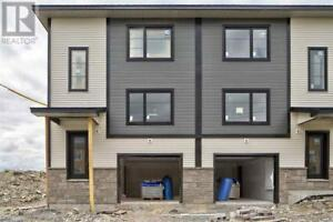 Lot 1170 16 TItanium Crescent Spryfield, Nova Scotia