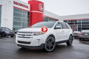 2014 Ford Edge SEL  4WD