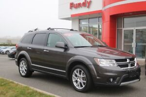 2016 Dodge Journey R/T Discounted Price !!!