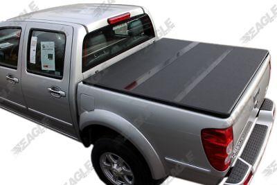Occasion, Great Wall Steed Eagle1 Hard Tri Fold Tonneau Cover Aluminium Load Bed Cover d'occasion  Expédié en Belgium