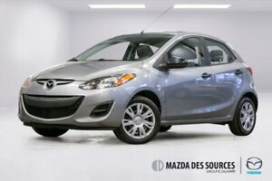 2013 Mazda Mazda2 GX 5MT Electric windows AC